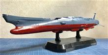 1/1000 宇宙戦艦ヤマト 2202バージョン 2