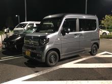 大阪往復♪