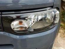 横浜油脂 ヘッドライトコーティングシステム