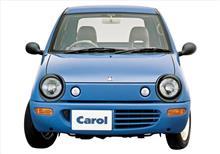 『マツダ・キャロル(1989)/おもちゃのような丸みが魅力だったコンパクトカー』<朝日新聞>/気になるマツダのWeb記事。