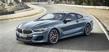BMW「8シリーズ」登場、4や6との違い