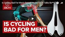 【自転車】ロードバイクと男「性」の健康