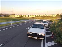 トヨタ カリーナ 1.8ST-EFI感想文