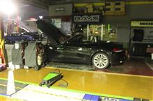 突然の BMW E89 Z4