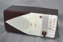 オンキヨー(大阪音響) 真空管ラジオ OS-160