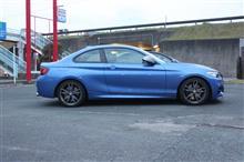 BMW F22 M235