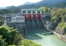 三重県のダムに行ってきました(^^)/