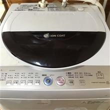 洗濯機の修理 DIY