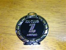 Z31琵琶湖に連れて行けなくて