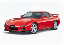 90年代の名車が今でも人気な車