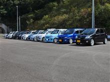 九州富士重工軽自動車倶楽部第1回オフ会に参加しました・・・(^^)v