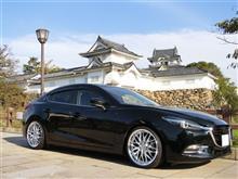 岸和田城までドライブ