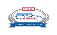 Motul Petit Le Mans Qualifying Results