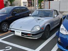 街で見かけた昭和な車達 144