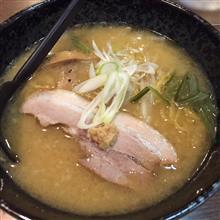 らー麺とぐち西町店行って来ました(^_^)
