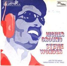 Stevie Wonder / Higher Ground