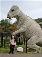 名古屋の東山動物園に行きました。