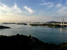 Early morning in Setouchi