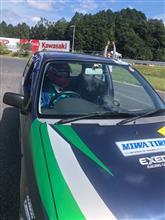 鈴鹿ツイン軽耐久レース