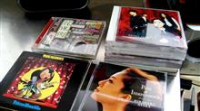 CD大量買