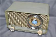 三洋電機(サンヨー) 真空管ラジオ SS-52A