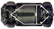 ホンダ S660(JW5)用 補強パーツ 新製品