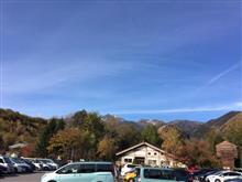 3000m峰へ乗鞍温泉旅