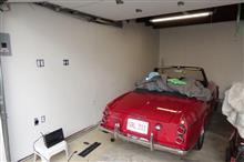 ガレージプロジェクト、その26