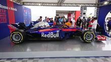 F1 2018 日本GP 現地散策 木曜日午前 その4