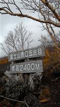 ぶらり富士山へ(^O^)/【ルークス】