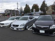 長野県車好きミーティング♡悲しいこともあったけど!