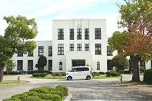 豊郷小学校 旧校舎