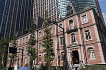 東京駅界隈(丸の内)