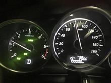 CX-5が10万キロ!