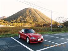 1か月ぶりの榛名湖朝練に行きましたよ!