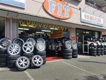 BBS RS-GT E90M3用入荷! FIT都筑店です(*'▽')
