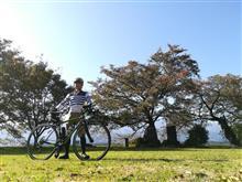 今週も自転車ツーリング!