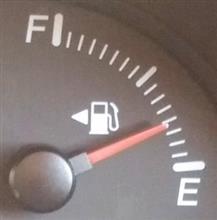 燃費の記録 (14.89L)