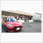 茨城をドライブ