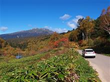 長野岐阜県道39号奈川野麦高根線