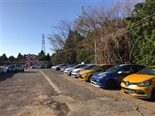 CRR track day 成田 2018秋
