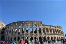 イタリア旅行【11】 ローマの休日@イタリアで見た1番お洒落な車は日本車だった!