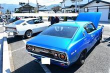 クラシックカー レビュー in 高畠町 [NISSAN編] (^_^)/