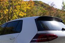1000days with VW Golf GTI mk7 6M/T | 34028km
