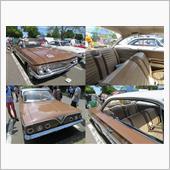 '61 Chevrolet  ...