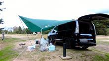 (京都府)久々にキャンプ行ってきたZE!