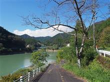 愛知県道429号静岡県道293号古真立佐久間線