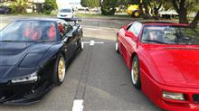 フェラーリ348 vs NSX【NSX:part85】