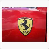 フェラーリF355をレンタル ...