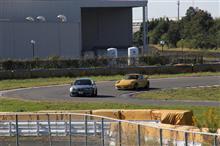 EMZ90分耐久レースバトル 3番勝負 空冷993 vs BMW M3